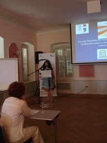 Local seminar and workshop in Istria