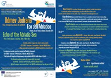 Public event in Piran - Echo of the Adriatic Sea