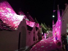 Alberobello Light Festival