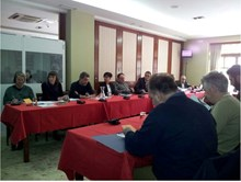 Local seminar in Mostar - WP3